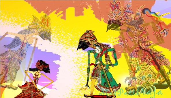 Wedharan Sastrajendra yuningrat Pangruwating Diyu