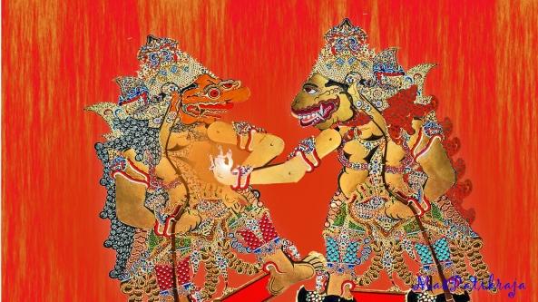 Bathara Narasinga | tinandangan Kasipu ngêmasi | jajanira cinublês kanaka | datanpa sesa patine | kyating jagad Kasipu | ing patine tan angundhili |