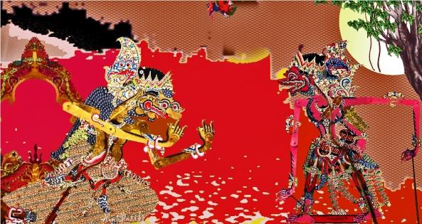 .......nuli ana ditya - kaya yuyu kaya luwing- mring gone Bali atapa.....