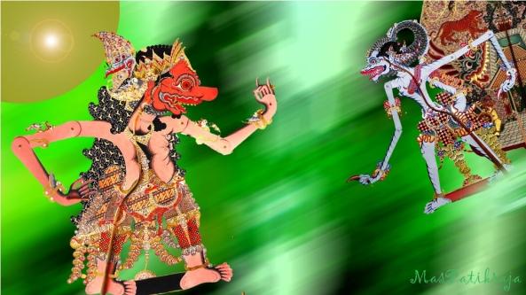 Radèn Ramadayapati sigra mêsat | mandhi watu sawukir | munggèng asta kanan | asta kiwa kang molah | amiwir-miwir kumitir | kadya manyura | kirab mrih andon rêsmi
