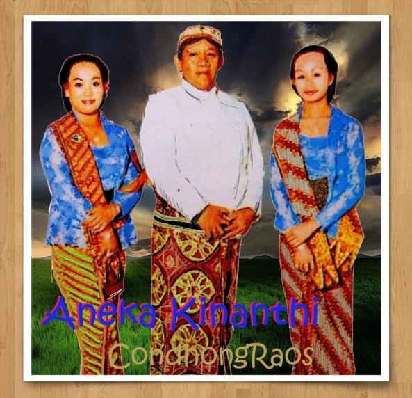 Album Aneka Kinanthi