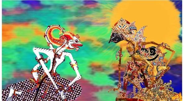 mangsah matur Ramadayapati | kawula kinongkon | de jêng raka paduka wiyose | narendraputra paring upêksi | dènnya mangun jurit | mangkya sampun unggul ||