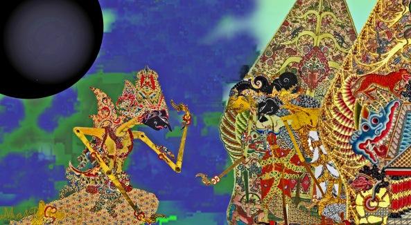 ....terlambat. Hanya sesal yang menggumpal dalam hati Rama Wijaya. Kesetiaan Sinta tidak bisa diukur dengan apapun.