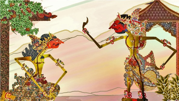 Prabu Mandrakeswara yang salah memahami permintaan Narasoma akhirnya mengusir anaknya hingga terlunta lunta sampai di Pertapaan Argabelah....